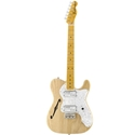 Fender American Vintage '72 Telecaster Thinline Electric Guitar