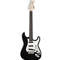 Fender Squier Deluxe Hotrails Stratocaster