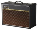 Vox AC15 Custom Guitar Amplifier