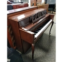 Kawai 603F French Provincial Upright Piano