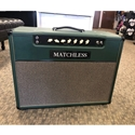 Matchless Chieftain 2x12 Combo 2020 Green 40W