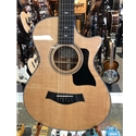 Taylor 352ce 12-String Acoustic Guitar 2019