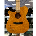 Carvin AC175 Thinline Left-Handed Acoustic/Electric Guitar