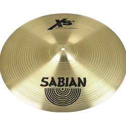 "Sabian 18"" XS20 Medium Thin Crash"