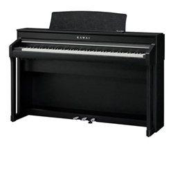 Kawai CA58 Digital Piano - Satin Black